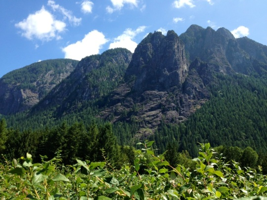 Mount Si